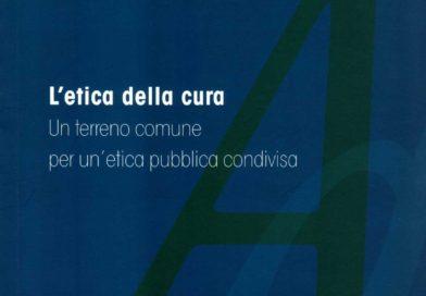 L'etica della Cura… (TAA 6)