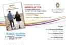 <i>Amoris laetitia…</i> presentazione del libro curato dai professori dell'Accademia Alfonsiana