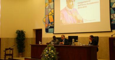 Accademia Alfonsiana: Inaugurazione dell'Anno Accademico 2018-2019