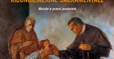 pubblicato un nuovo volume sulla riconciliazione curato dai Docenti dell'Accademia Alfonsiana