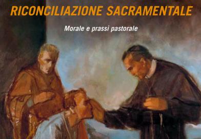 In arrivo un nuovo volume sulla riconciliazione curato dai Docenti dell'Accademia Alfonsiana