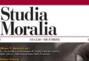 online l'editoriale del II fascicolo 2020
