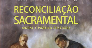 Reconciliação sacramental. Moral e prática pastoral